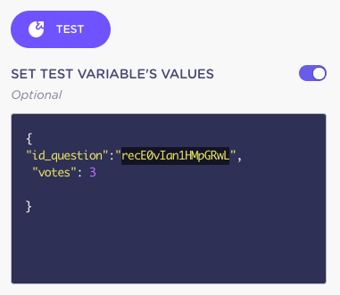 airtable-webhook-test-valores