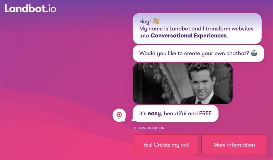 chatbot-ui-design