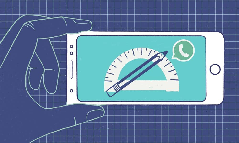 whatsapp for education use cases