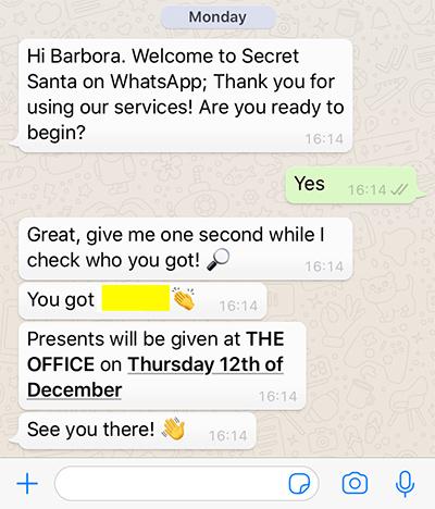 secret-santa-final-user-experience-whatsapp