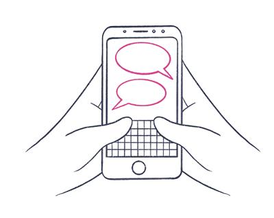 multichannel messaging advanteges