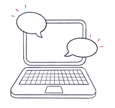 lead generation marketing website chatbots