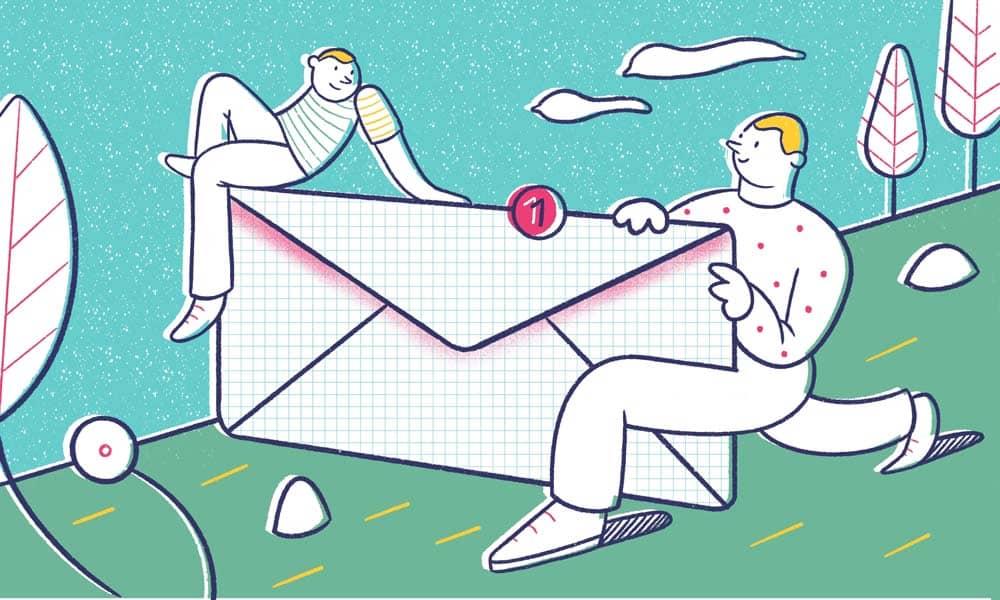 conversational-email-nurture-campaigns