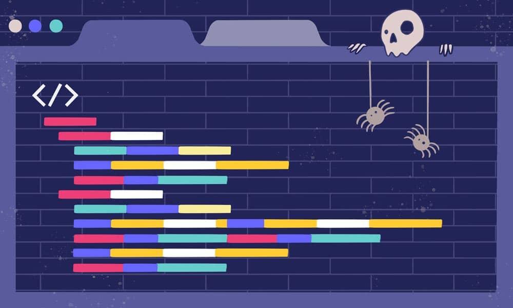 halloween bot experience tutorial