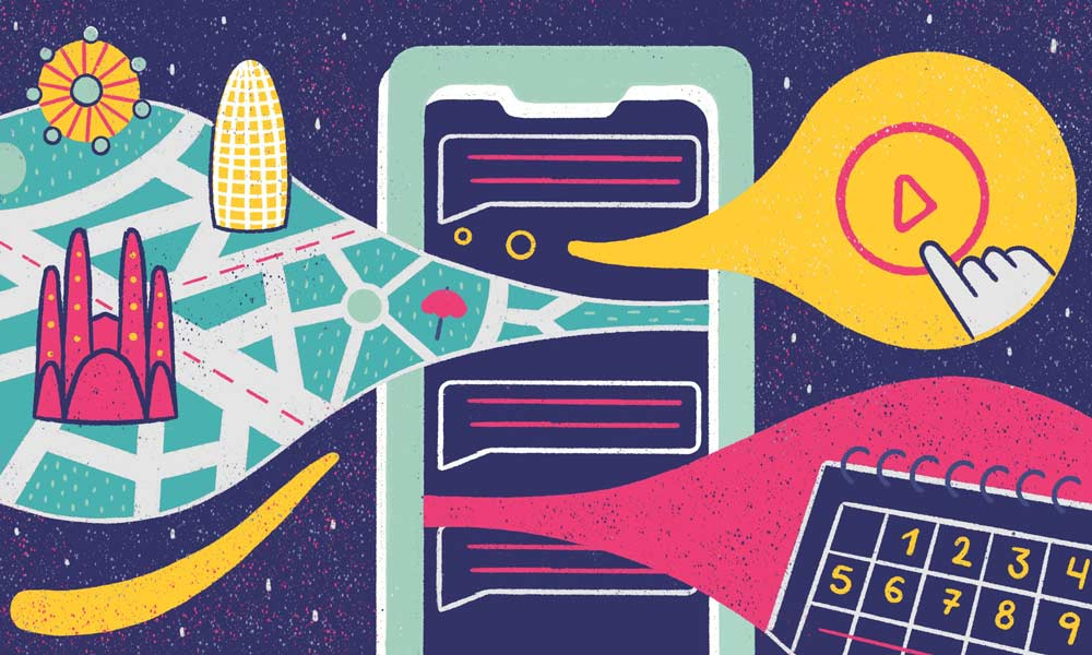 conversational apps explained