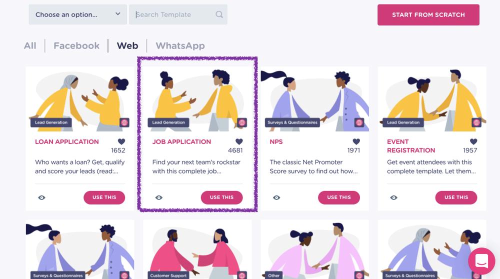 job-application-template