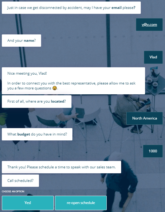 how to use bots for marketing