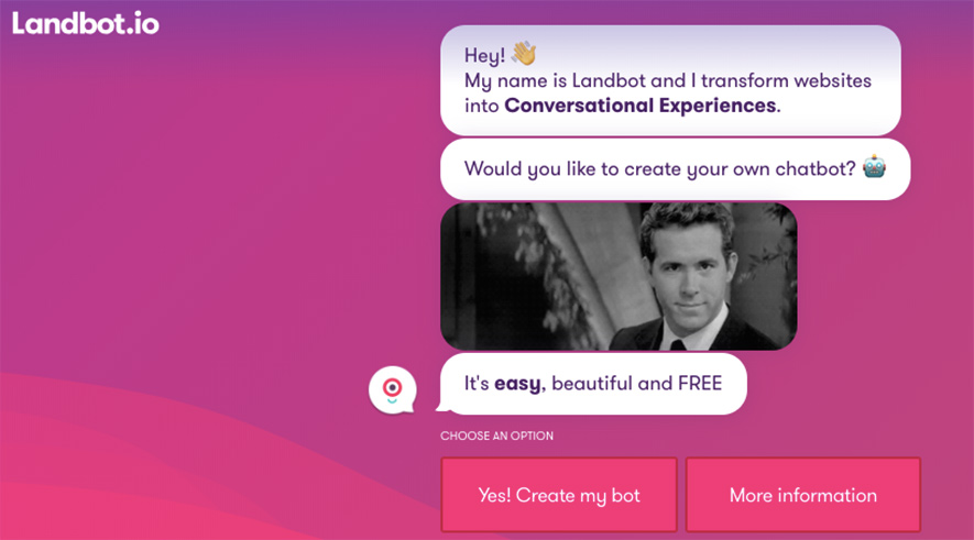 make-your-own-chatbot