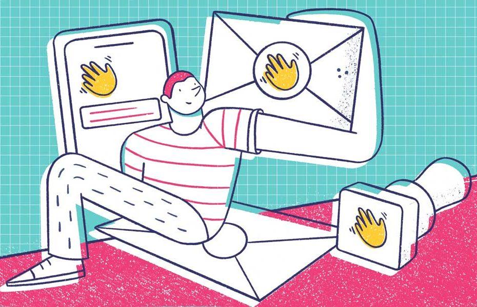 Criar Templates de Mensagens