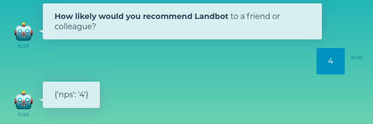 feedback chatbot troubleshooting