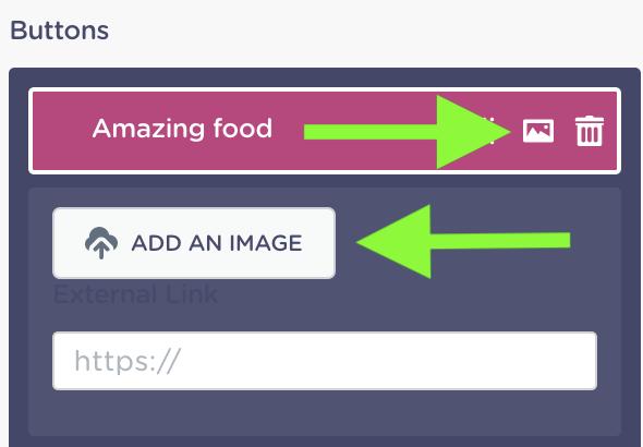 optimize picture block