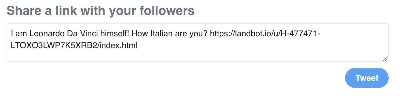 share bot on twitter