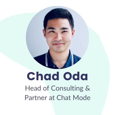 chad oda chat mode project