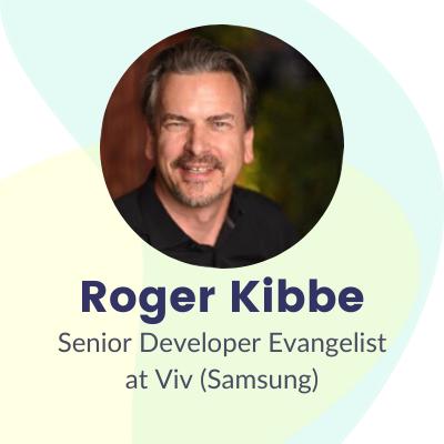 Roger Kibbe samsung viv