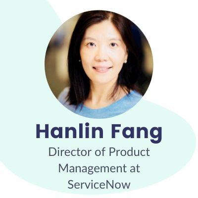 hanlin fang servicenow