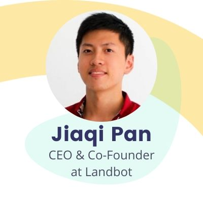 jiaqi pan future of chatbots are conversational apps