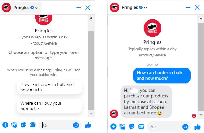 chatbot sales automation