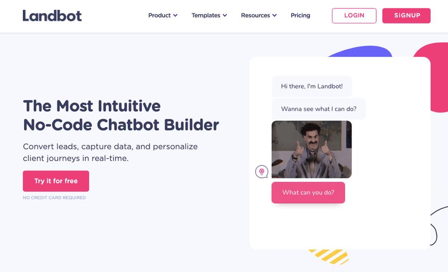 chatbot user engagment