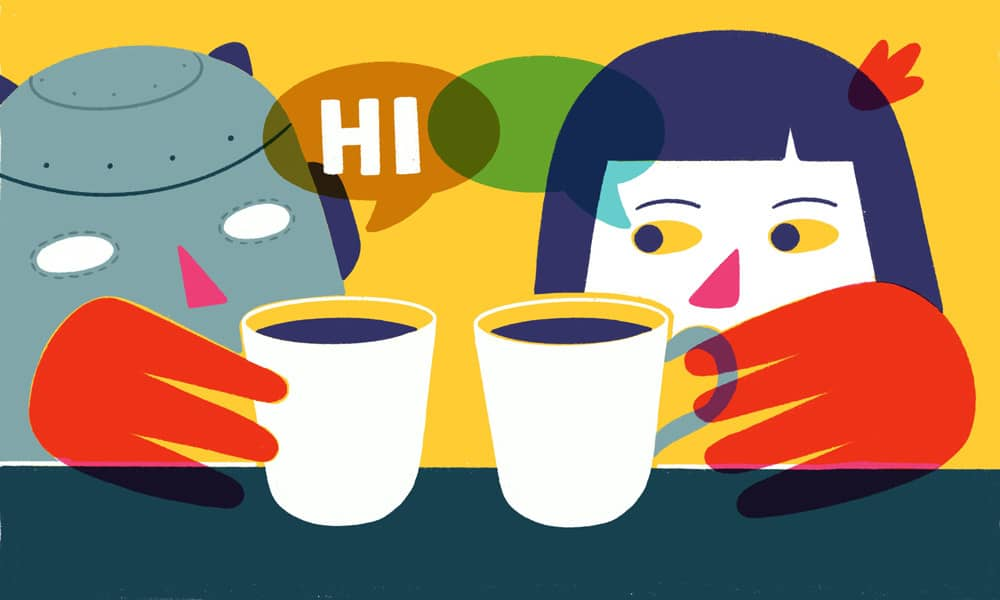rule-based bots conversation design