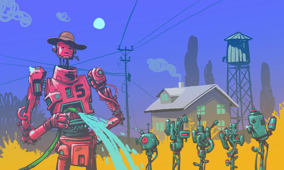 landbot product journey