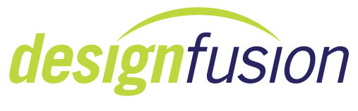 Designfusion Logo