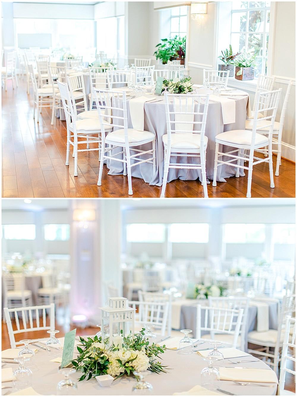 Spring Beach Wedding Maryland