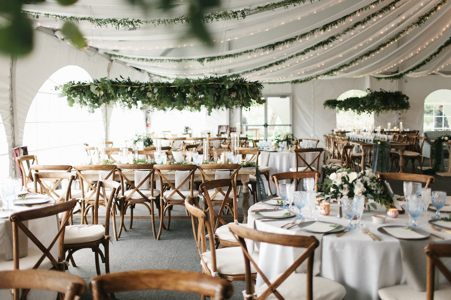 Rustic Wedding at Paradise Ballroom