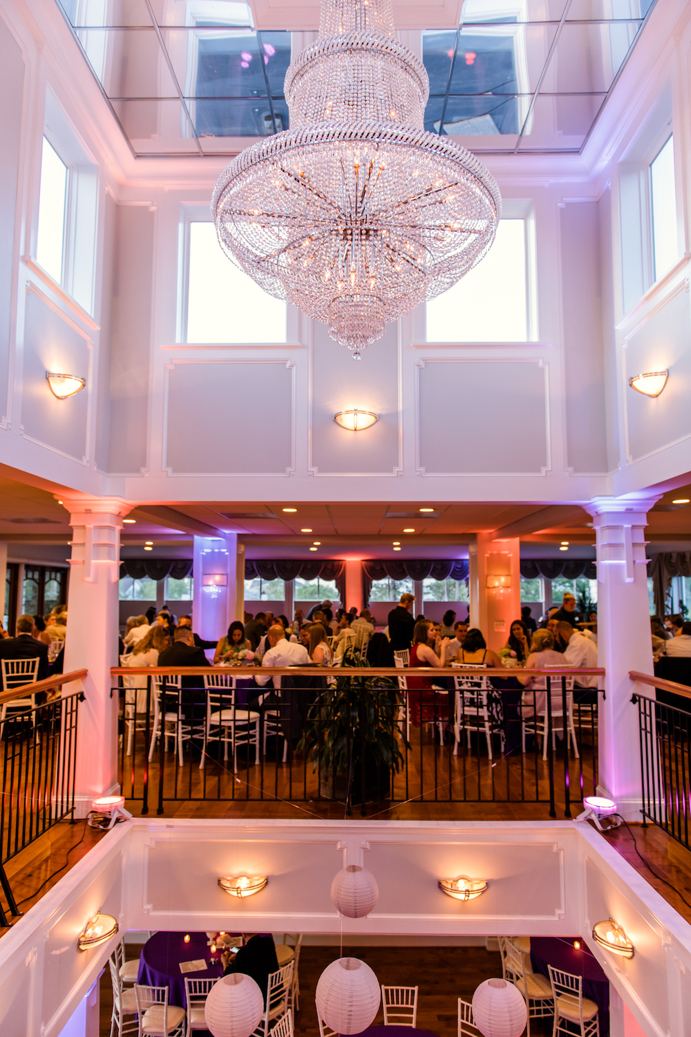Herrington Yacht Club Chandelier