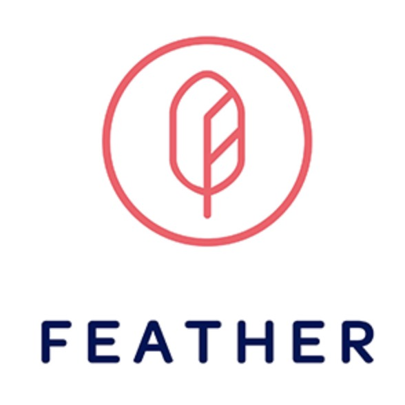 Feather furniture as a service on Subscription