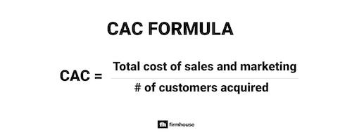 CAC Formula