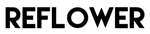 Reflower logo