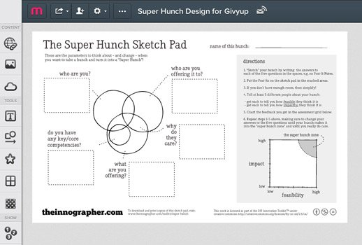 Image 2 - New Super Hunch Sketch Pad