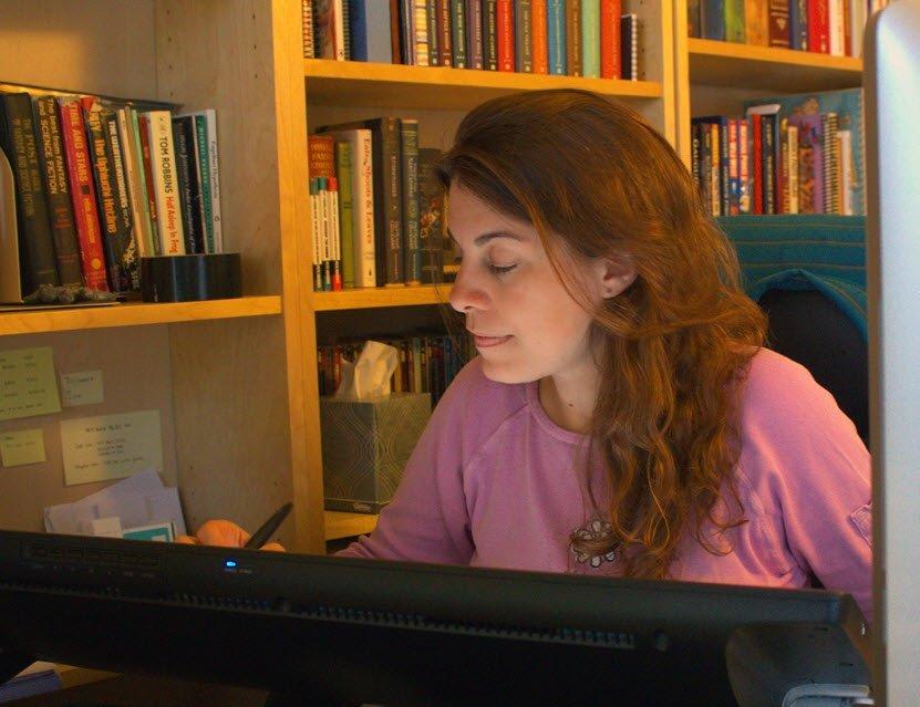 Rachel Tablet