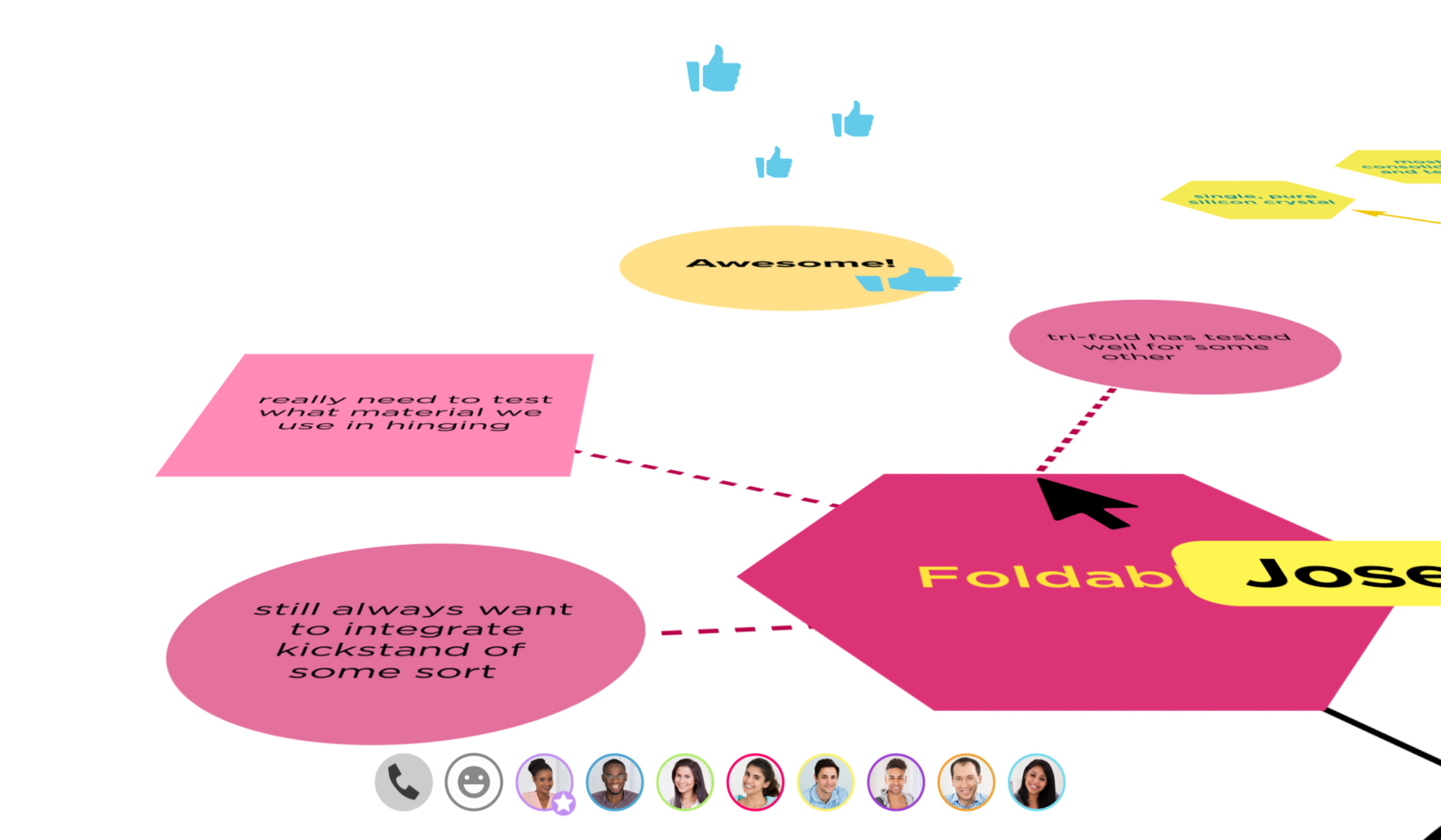How to Facilitate a Creative Mind Mapping Session in MURAL