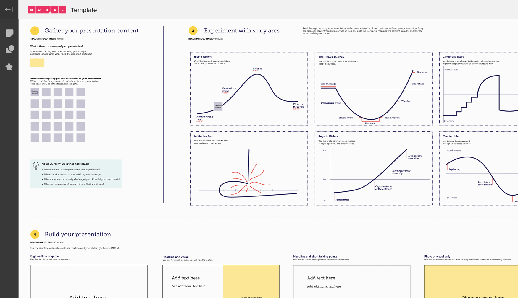 IDEO U Template Toolkit