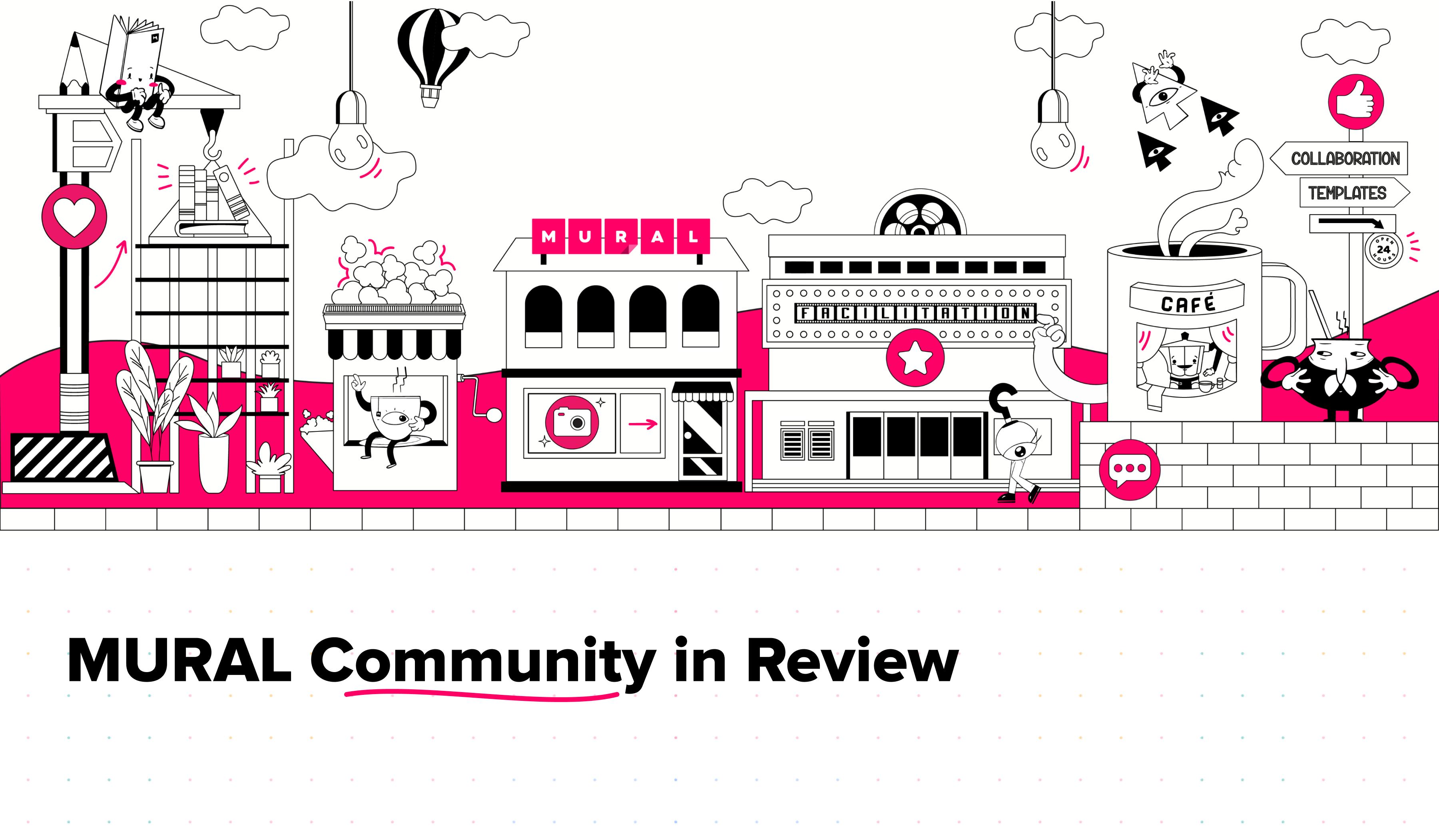 MURAL Community header image
