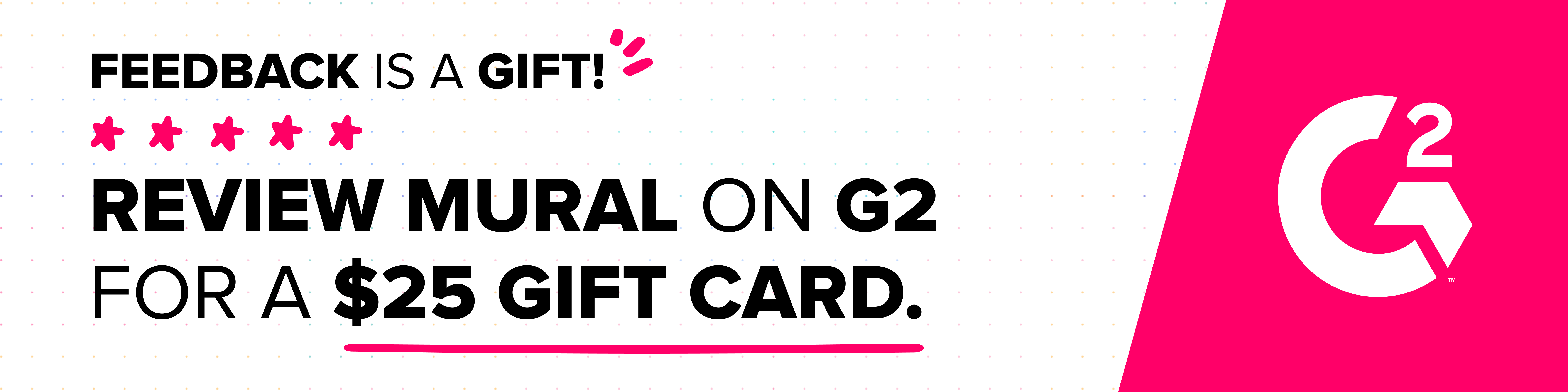 Review us on G2!