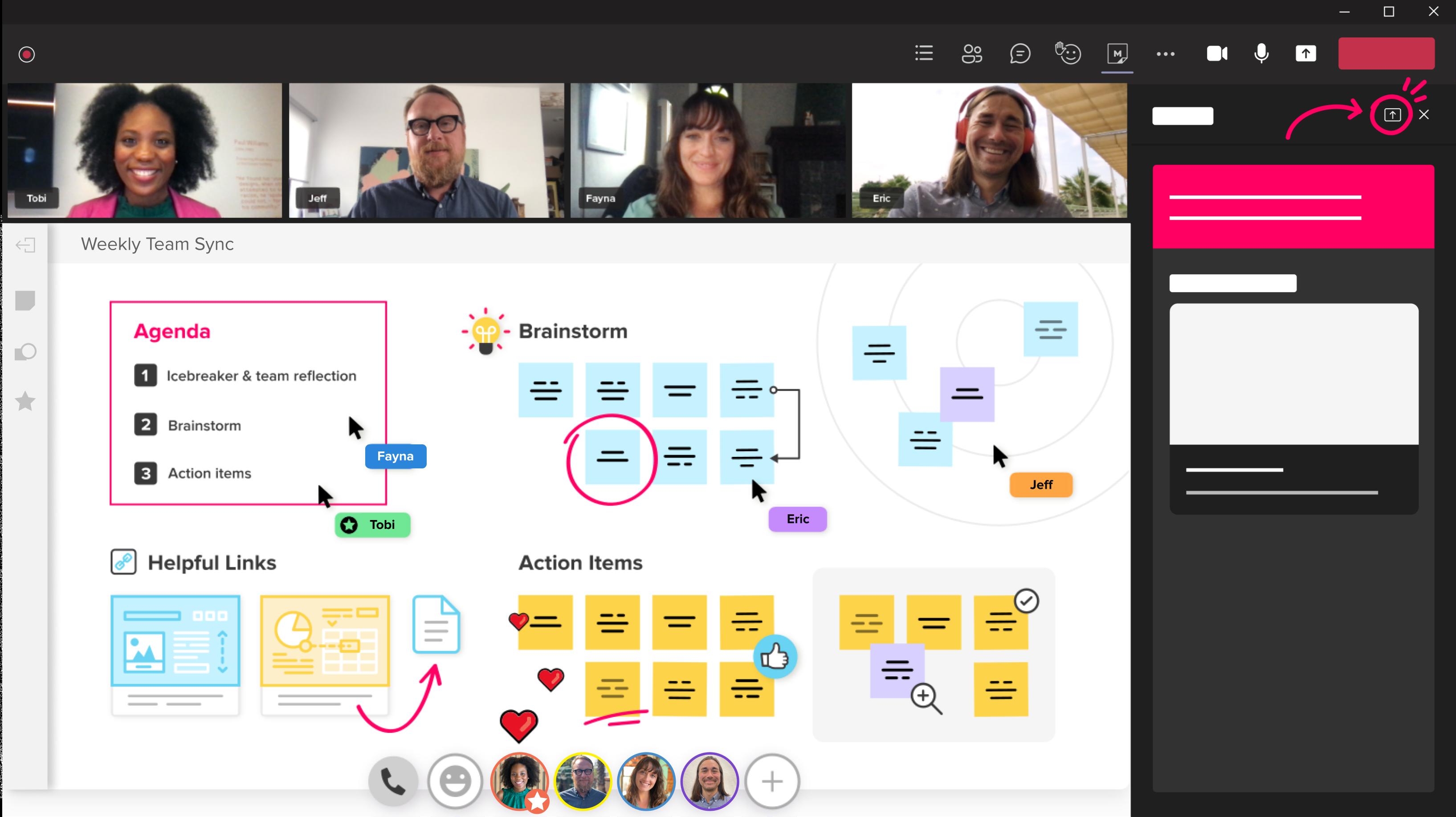 MURAL's New Integration Brings Visual Collaboration to Microsoft Teams