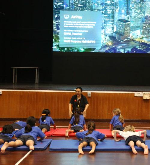 gymnastics-class