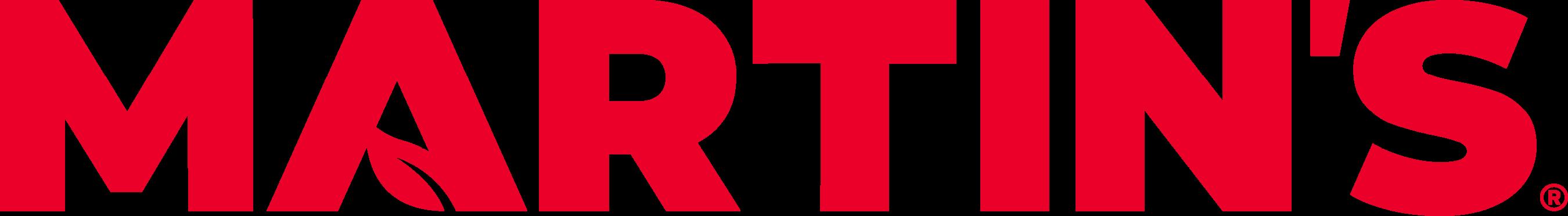 GIANT Martin's logo
