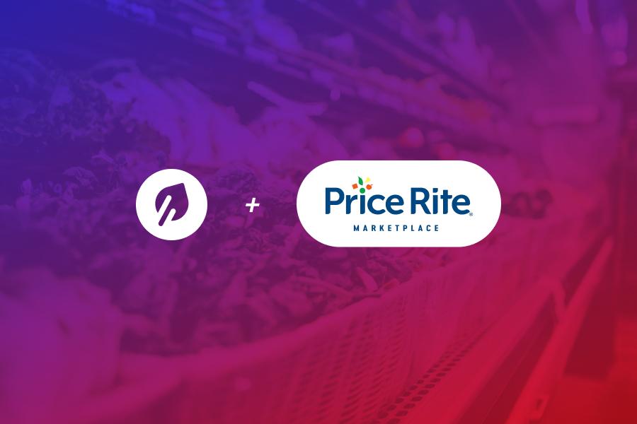 Thumbnail with Flashfood and Price Rite logos