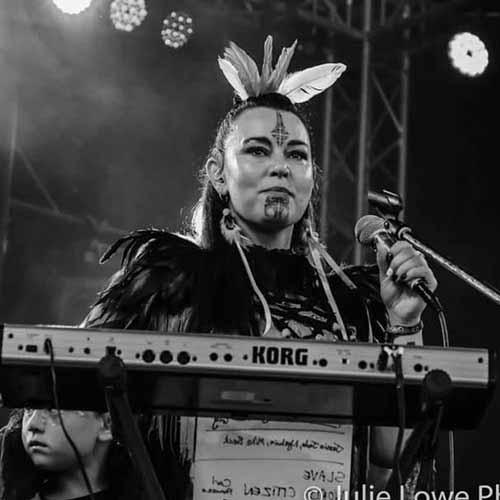 Mama Mihirangi & The Mareikura placeholder
