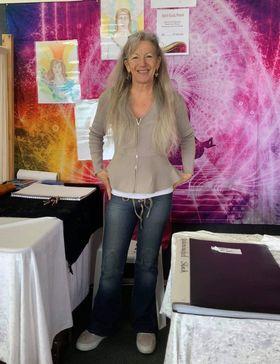 Virgo:s Wonders  Diane Krippner