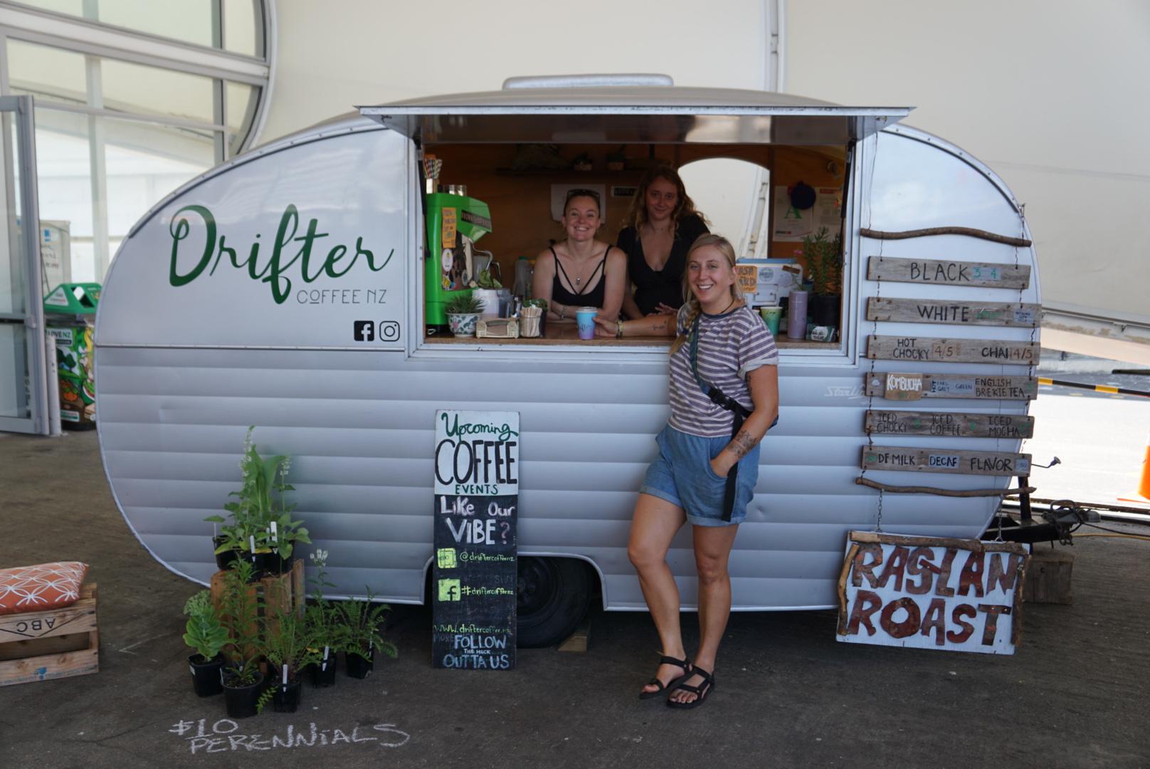 Drifter Coffee NZ