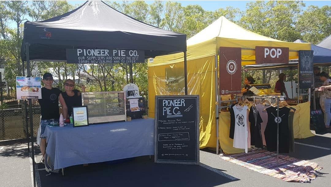 Pioneer Pie Co.