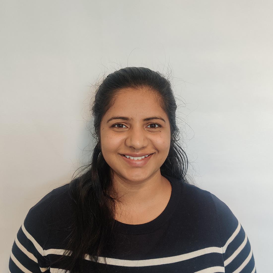 Sujeetha Jayaprakash