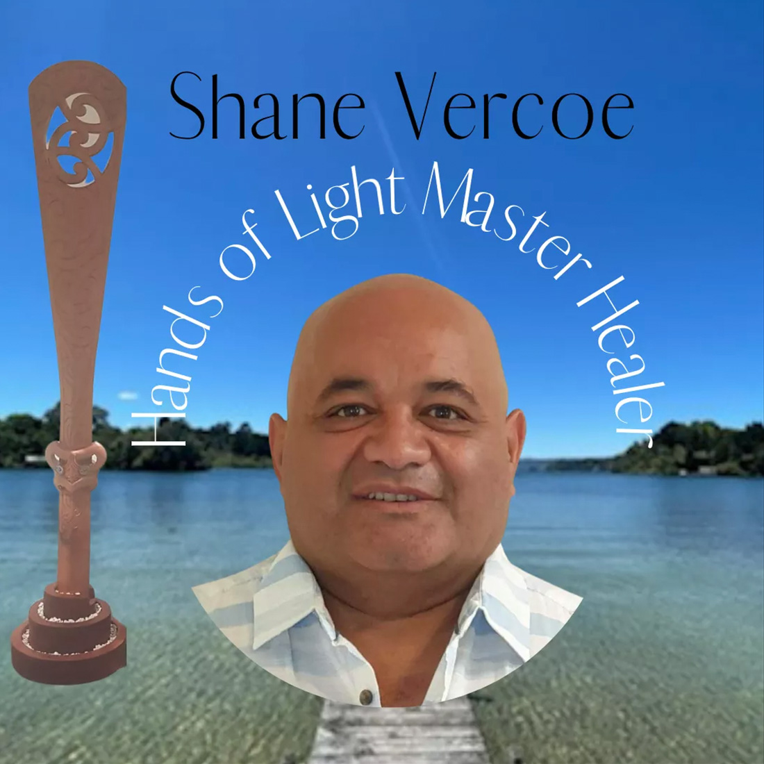 Shane Vercoe
