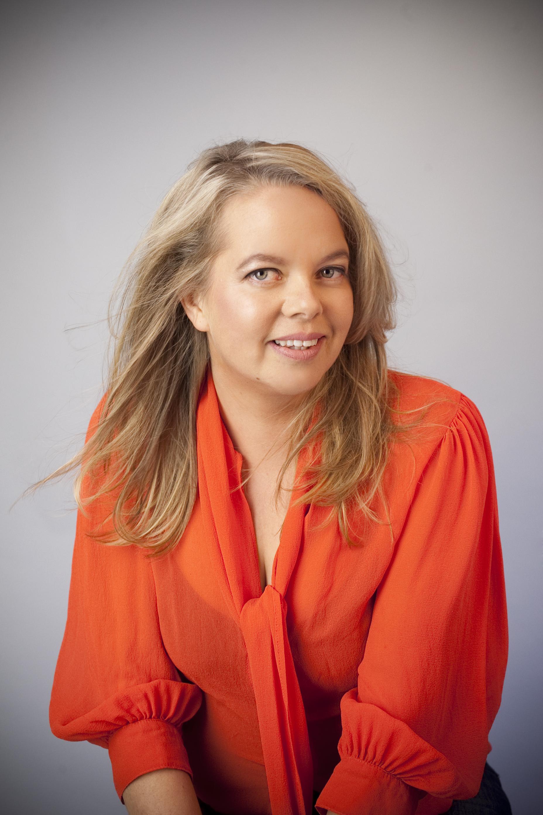 Lee-Anne McCall