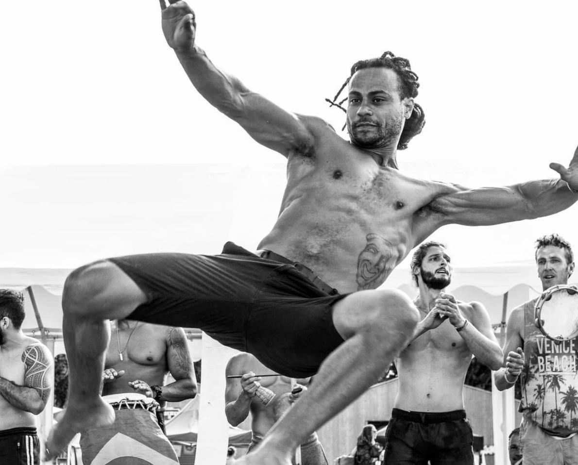 Abada Capoeira Auckland