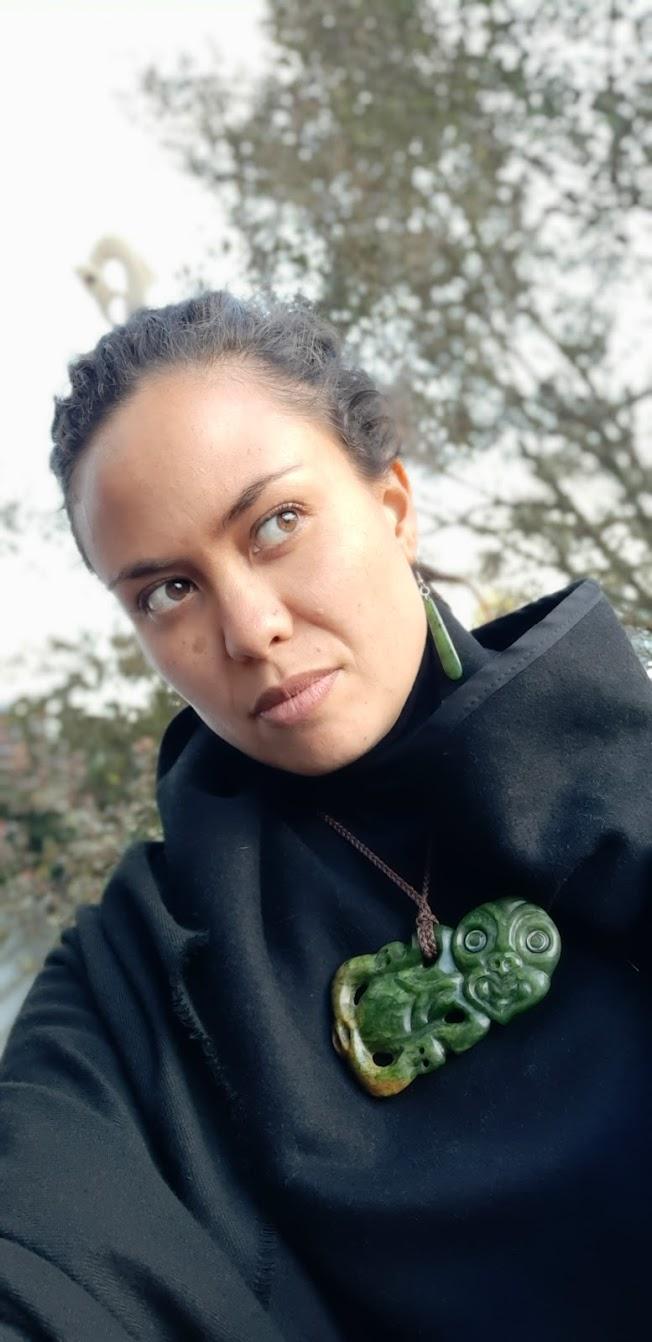 Jamie Te Huia Cowell